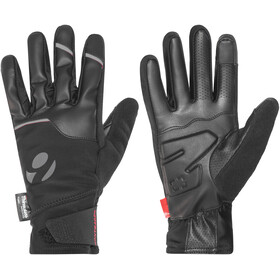 Bontrager Velocis S1 Bike Gloves black